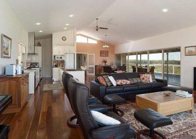 Jupiter Creek Country Residence