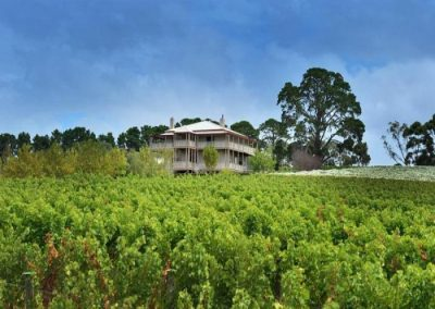 Echunga Residence