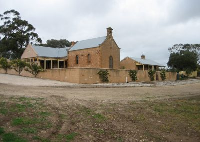 Skilly Hills Function Centre & Renovation Project