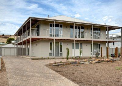 Carrickalinga Beach House