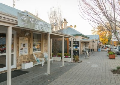 The Manna Motel of Hahndorf